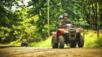 ATV Jungle Adventure from Chiang Mai, Chiang Mai, 4WD, ATV & Off-Road Tours
