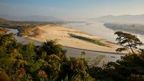 Golden Triangle Day Trip from Chiang Rai Including Mekong River Cruise and Hill Tribe Village, ...