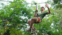 Jungle Xtrem Adventures Park Ropes Course from Phuket, Phuket