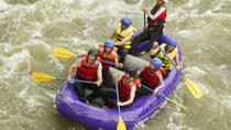 Mae Taeng River White-Water Rafting from Chiang Mai, Chiang Mai, White Water Rafting & Float Trips