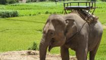 Rural Thailand Tour from Phuket Including Elephant Ride and Chalong Bay Cruise, Phuket, Water Parks