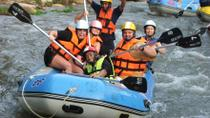 White-Water Rafting and ATV Adventure from Phuket, Phuket, Day Trips