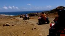 Aruba ATV Tour, Aruba, 4WD, ATV & Off-Road Tours