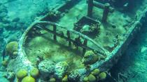 Tugboat and Reef Snorkel Tour in Curacao, Curacao, Half-day Tours