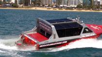 Mooloolaba Jet Boat Ride, Noosa & Sunshine Coast, Jet Boats & Speed Boats