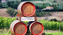 Chianti Classico Tour with Dinner, Pisa, Half-day Tours