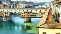 Florence, Uffizi and Chianti by Minivan from Pisa Including Wine Tasting, Pisa, Day Trips