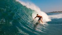 Private Surf Lesson in La Libertad from San Salvador, San Salvador, Surfing & Windsurfing