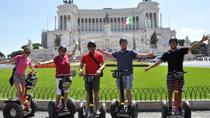 Rome in One Day Segway Tour with Lunch, Rome, Segway Tours