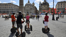 Small-Group Best of Rome Segway Tour, Rome, Segway Tours