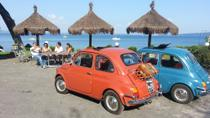 Lake Bracciano Day Trip from Rome in a Vintage Fiat 500, Rome, Private Tours