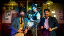 San Francisco Dungeon: Normaler Eintritt, San Francisco, Attraction Tickets
