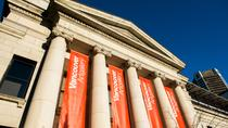 Skip the Line: Vancouver Art Gallery Admission with Optional Early Access and Private Guided Tour,...