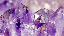 Lapland Amethyst Mine Sleigh or Snowmobile Tour from Luosto, Finland
