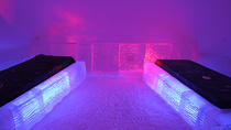 Overnight Lapland Experience at the Snow Village Snow Hotel from Levi, Lapland