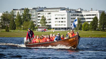 Riverboat and Reindeer Farm Tour from Rovaniemi, Rovaniemi, Day Trips