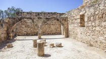 Cyprus Wine Tasting, Villages and Ancient Sites Day Trip from Paphos and Limassol, Paphos, null