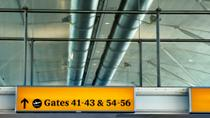 Private Departure Transfer: Cyprus Hotels to Larnaca Airport, Cyprus