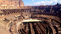Colosseum Underground and Ancient Rome Small-Group Tour, Rome, Walking Tours