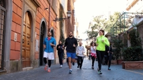 Rom Lauf-Tour, Rome, Running Tours