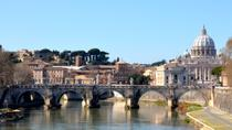 Semi-Private Walking Tour of the Vatican with Early Entrance and Colosseum Underground, Rome, ...