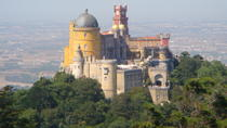 Private Tour: Lisbon Helicopter Flight Including Sintra and Queluz National Palace, Lisbon, ...
