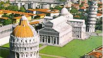 Best of Lucca and Pisa Tour from Livorno, Livorno, Day Trips