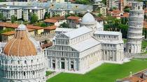 Livorno Shore Excursion: Pisa and Florence in One Day Sightseeing Tour, Livorno