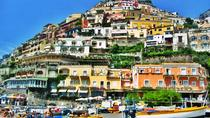 Private Tour: Pompeii and Positano Day Trip from Rome, Rome, Private Tours