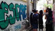 Hong Kong Art Tour: SoHo District, Hong Kong