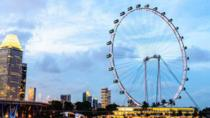 Singapore Flyer Ticket, Singapore