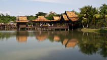 4-Day Cambodia Tour from Phnom Penh to Siem Reap, Phnom Penh, Multi-day Tours