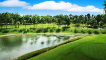 4-Day Ho Chi Minh City Golf Stay Including City Tour, Ho Chi Minh City