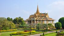 Full-Day Phnom Penh Sightseeing Tour, Phnom Penh, City Tours