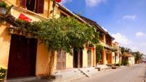 My Son Sanctuary and Hoi An Ancient Town Small-Group Tour, Hoi An, Cultural Tours