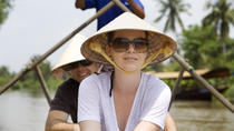 Private 3-Day Mekong Delta River Tour from Phnom Penh to Ho Chi Minh City, Phnom Penh, Day Trips