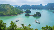 Private Halong Bay Sailing Cruise from Hanoi, Hanoi, Multi-day Cruises