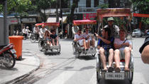 Private Tour: Hanoi City Tour Including Water Puppet Show and Cyclo Ride, Hanoi