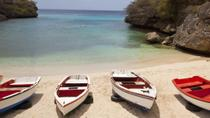Western Curacao Sightseeing Tour with Beach Time at Cas Abao, Curacao, 4WD, ATV & Off-Road Tours