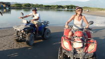 Quad Bike Safari in Kalkan, Kas, 4WD, ATV & Off-Road Tours