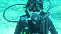 Scuba Diving in Kalkan Including Two Dives, Antalya