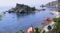 Mount Etna, Lunch in a Winery and Taormina Private Day-Trip from Messina , Messina, Private Tours