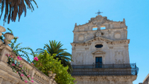 Private Transfer: Palermo to Syracuse with Valley of the Temples Stop, Palermo