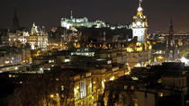 Edinburgh Ghost Tour by Vintage Bus, Edinburgh, Walking Tours