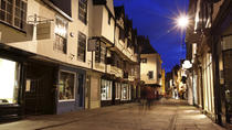 York Ghost Tour by Vintage Bus, York, Ghost & Vampire Tours