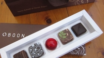 Excursion spéciale chocolat à Sydney, Sydney, Food Tours