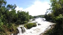 Las Nubes Waterfalls and Comitán Day Trip, Chiapas, Bike & Mountain Bike Tours