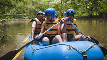Palenque Combo Tour: Bonampak Archaeological Site and Lacanjá River Rafting, Chiapas, Day Trips