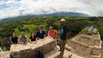 Toniná Mayan Ruins and Ocosingo City Tour, Chiapas, Day Trips