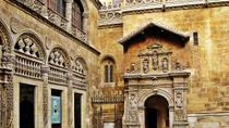 Granada Royal Chapel Tour with a Spanish-Speaking Guide, Granada, Cultural Tours